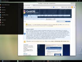 2021年CentOS服务器版本的选择